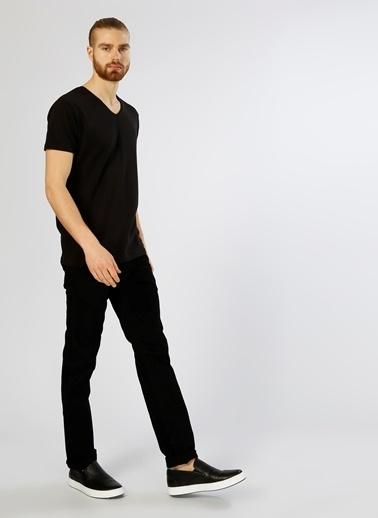 Wrangler Pantolon   Spencer - Slim Siyah